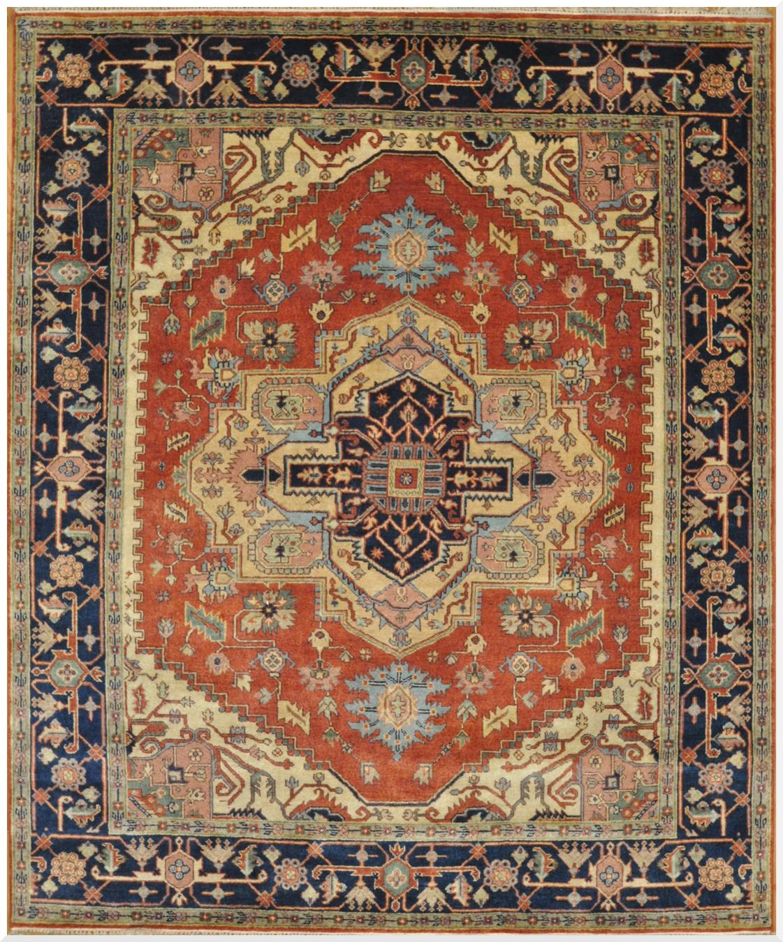 Modern carpet designs