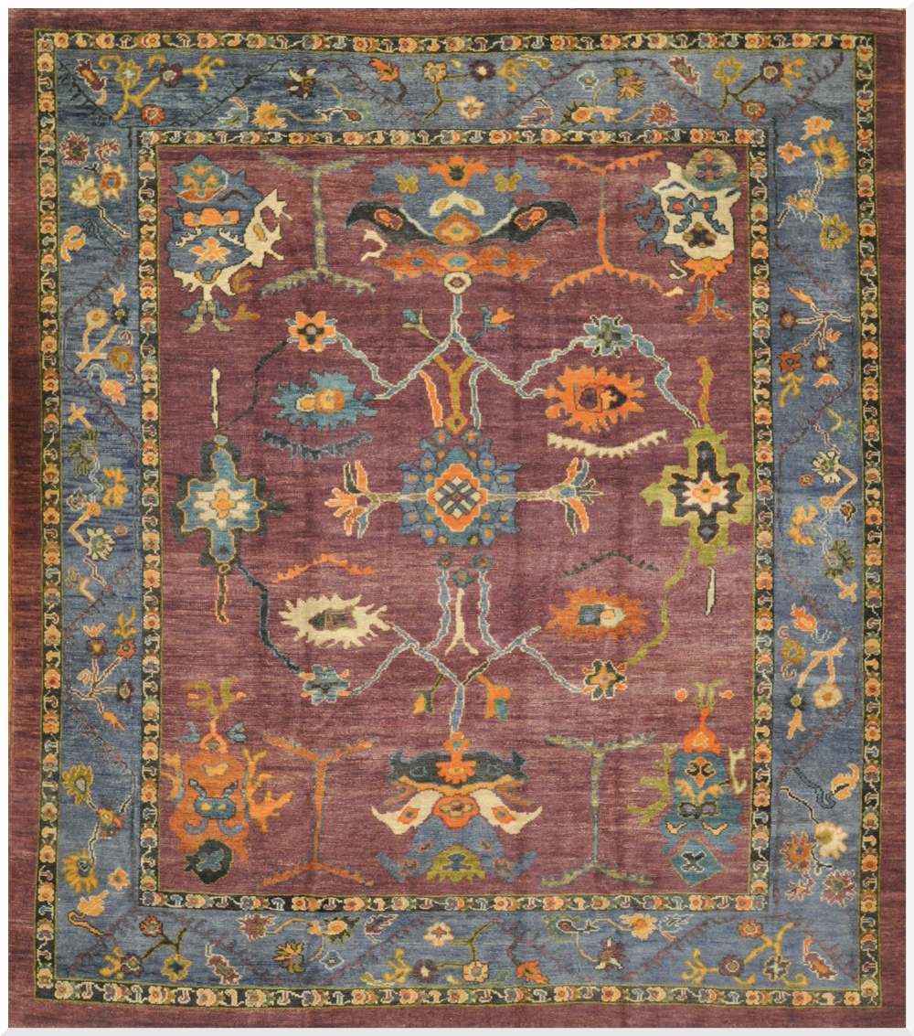 Oushak Rugs For Sale Rugs Ideas