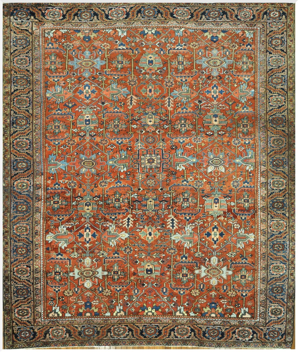Surena Rugs Offers The Best