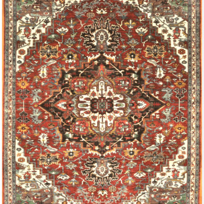 Learn About Historical Oriental Rugs
